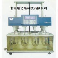 药物溶出仪RYS-RC806生产哪里购买怎么使用价格多少生产厂家使用说明安装操作使用流程