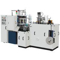 喜曼纸碗机 全自动纸碗机 自动纸碗成型机 淋膜纸中速纸成型机械