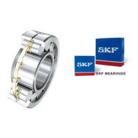 高转速精密轴承,SKF7313BECBP M,瑞典进口SKF