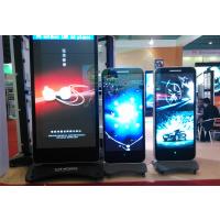 赫尔诺p4led广告机/led手机屏/85寸led广告机