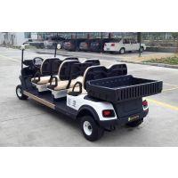 哈尔滨小区物业电动巡逻车