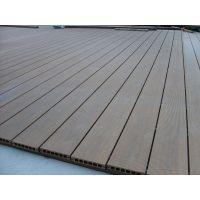 深圳塑木地板价格多少钱一平方?