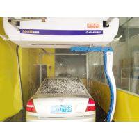 如何选购一台博兰克全自动洗车机设备厂家爆料