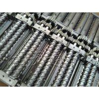 厂家促销茂通牌面条机专用刀具 切面刀压面机刀 方 元 菱形异型加工定制