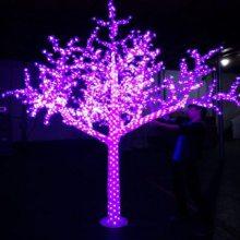LED树灯FGS-5、工艺装饰发光树灯、宁夏树灯厂家