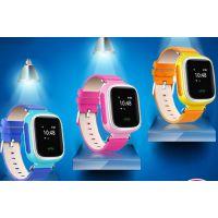 礼品单厂家直销儿童智能手表打电话1.44寸彩屏 儿童定位电话手表 便宜手表