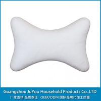 广州聚优家居用品有限公司供应记忆棉汽车头枕 车用护颈枕 汽车用品头枕
