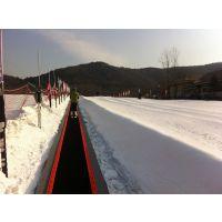 陕西滑雪魔毯厂家 供应滑雪场设备魔毯报价