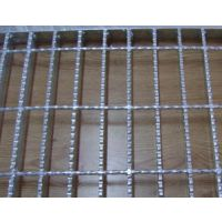 振资钢格板供应Q235材质G325/40/50锯齿钢格板