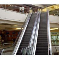 商场自动扶梯,日立自动人行道