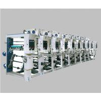 BOPP薄膜印刷机、PET、PVC、PE印刷机实力厂家
