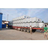 大量供应95新二手1000L IBC吨桶|化工桶|方桶|叉车桶|铁架桶| 耐高温耐酸碱