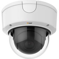 安讯士AXIS Q3615-VE Q3617-VE 网络摄像机