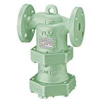 日本TLV空气汽水分离器_DC3A _DC5A_DC5S空气汽水分离器_TLV