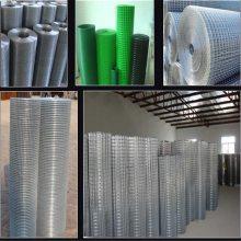 大型电焊网 养殖用电焊网 镀锌铁丝网