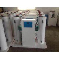 西安居民小区生活污水处理设备
