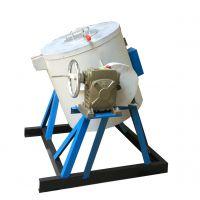 坩埚熔铅炉 自动倾斜 万能加热批发生产