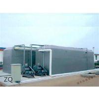 污水处理设备_耐腐蚀污水处理成套设备_绿丰环保