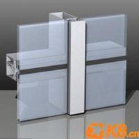 鑫海供应幕墙玻璃改造开窗服务提供幕墙改造上悬窗