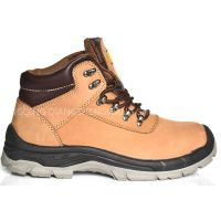 Good price and quality safety boots manufacture/supplier in/from China