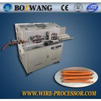 江苏常州供应江苏博之旺BW-882D120 平方剥线机及周边设备