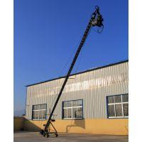 占美级专业型电控摄像摇臂3-20米