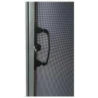意美达牌内装式可拆洗金刚网防护防盗纱窗