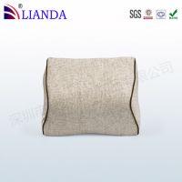 健康护枕 守护颈枕 慢回弹太空记忆棉护颈枕 汽车专用靠枕