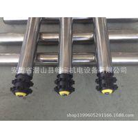 畅宇公司专业生产各种输送机滚筒,分为有动力型和无动力型