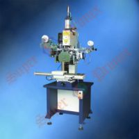 HT-300F 气动胶辊式平面热转印机恒晖热转印机系列