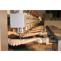 木工雕刻机 圆柱体立体1325木工雕刻机 立体雕刻机加工 数控雕刻