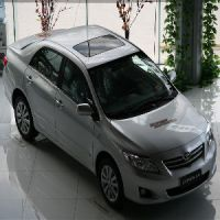 惠州哪家生产的丰田卡罗拉汽车是优质的——婚庆汽车租赁