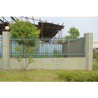 供应锌钢护栏 锌钢阳台护栏 围栏 来图加工定制 批发 代理