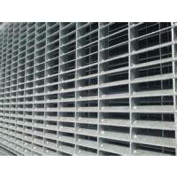 浙江金华荣升钢格板供应605/30*100热镀锌钢格板排水沟盖板井盖