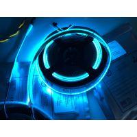 RGBW灯带 欧美市场专用全彩灯条 内置ic 正宗白光RGBW全彩灯带