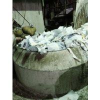 苏州公司有一批文件需要化浆处理苏州急求文件现场销毁化浆上海正规的文件销毁哪家
