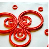 厂家直销各类硅橡胶V型防水密封圈 批发订做 物美价廉