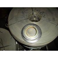精拓阀门供应DN900 PN1.0大口径防水橡胶垫片价格