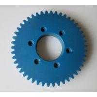 尼龙齿轮_及行业设备尼龙圆柱齿轮尼龙齿轮