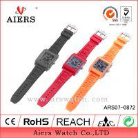 深圳艾尔时手表|儿童硅胶表|卡通硅胶表|深圳手表代工厂