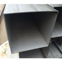380*380*10.0方管游乐场检修,ASTM A500执行标准