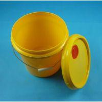 新疆福吉亚乌鲁木齐塑料包装桶厂家