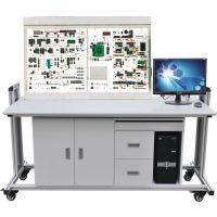 单片机开发综合实验装置 单片机仿真实训设备