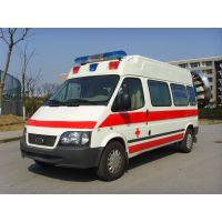 厂家直销!鸿运牌国四HYD5037XJHM全顺运送型救护车