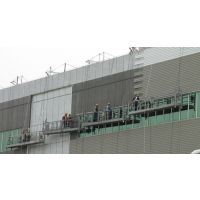 深圳广州惠州高空层玻璃开窗改造更换胶维修工程高盛质量好价格优