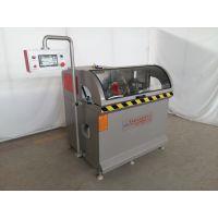 供应济南越辰机械设备,LJM-CNC-500 铝合金门窗锯切设备