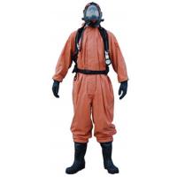 佳琪热水防护服,冬季供暖管道抢修高温蒸汽隔离服