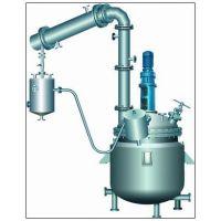 反应设备 不饱和聚酯树脂设备山东龙兴集团 0535-2342622