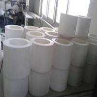 白色四氟管 纯料四氟管 防腐绝缘四氟管