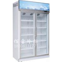 便利店饮料展示柜,超市水果风幕保鲜柜,冷藏冷冻商用冰柜